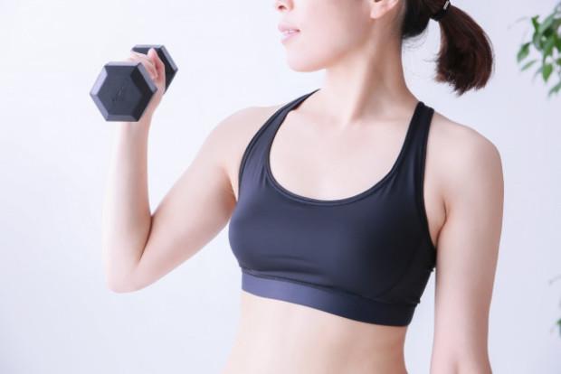 ボディメイク・ダイエットにおける筋トレの必要性